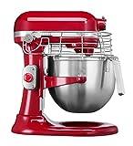 KitchenAid SM Empire 5KSM7990XBER 6.9-Litre Bowl Lift (Red)