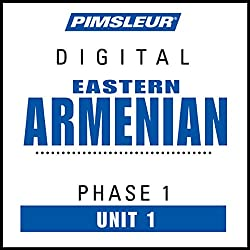 Armenian (East) Phase 1, Unit 01