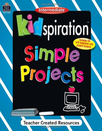 Kidspiration(R) Simple Projects PDF