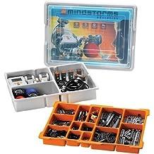 Lego (Lego) Mindstorms Education NXT Base Set (9797) - Robotic Platform block toys (parallel import)