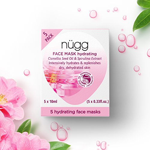 Moisturizing Face Mask For Dry Skin