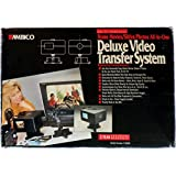 Deluxe Video Transfer System