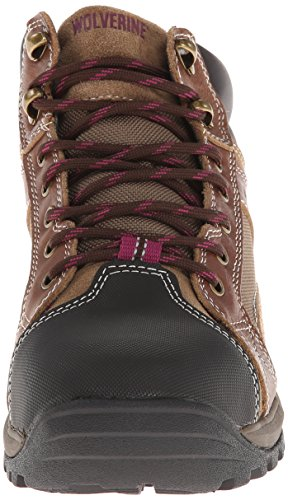 cce65959edc Wolverine Women's Chisel Hiker Safety Toe Hiker