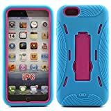 iPhone 6 Case, HLCT Rugged Heavy Duty Shockproof - Best Reviews Guide