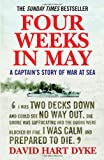 Four Weeks in May: A Captain's Story of War at Sea