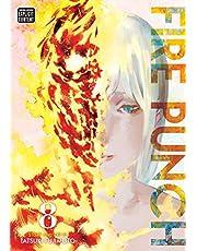 Fire Punch, Vol. 8 (Volume 8)