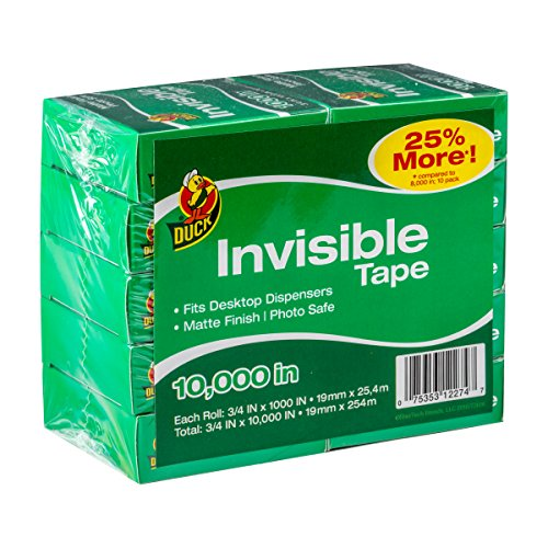 Bestselling Packing Tape
