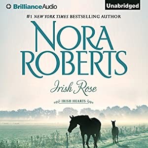 Irish Rose Audiobook