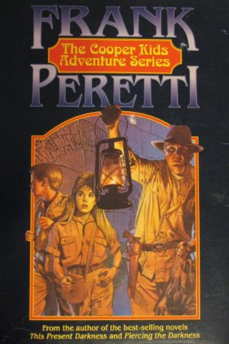 cooper kids adventure series - 5