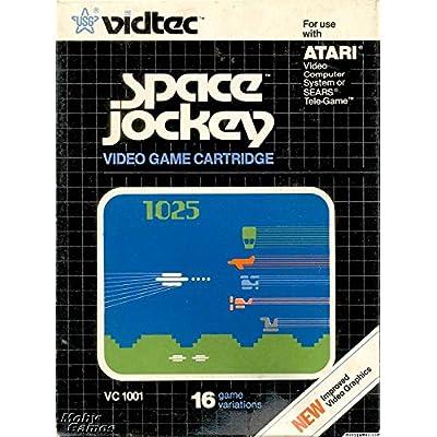 space-jockey