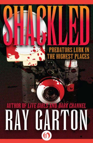 Shackled by [Garton, Ray]