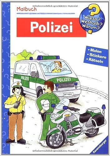 Großzügig Malbücher Der Polizei Bilder - Ideen färben - blsbooks.com