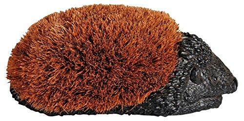 Hedgehog Brush Boot - Esschert Design Hedge Hog Boot Brush, Small
