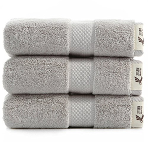 (Hotel Spa Bath Hand Towel Cotton Washcloths Salon Towel Gym Towel 13.4