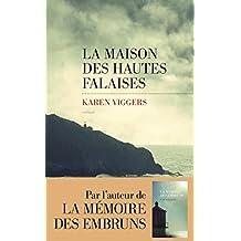 La Maison des hautes falaises (French Edition)