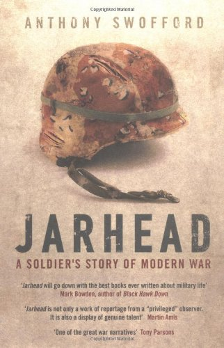 Where to find jarhead by anthony swofford?