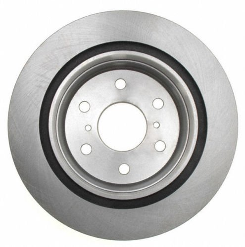 (Prime Choice R65135-55133-580422 DISC BRAKE ROTOR REAR LEFT OR RIGHT SIDE)