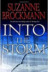 Into the Storm: A Novel (Troubleshooters Book 10) Kindle Edition