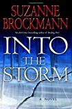 Into the Storm: A Novel (Troubleshooters)