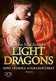 Light Dragons: Eine feurige Angelegenheit