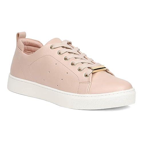 Aldo Mirarevia White Sneakers for Women