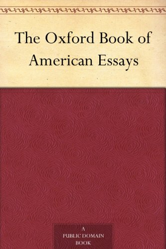 signet american essays Browse and read the signet book of american essays the signet book of american essays when there are many people who don't need to expect something more than the.