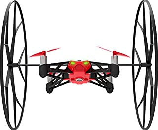 Parrot MiniDrone Rolling Spider - Red (B00KZM53ZK) | Amazon price tracker / tracking, Amazon price history charts, Amazon price watches, Amazon price drop alerts