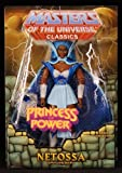 Masters of the Universe Classics Netossa Exclusive Figure