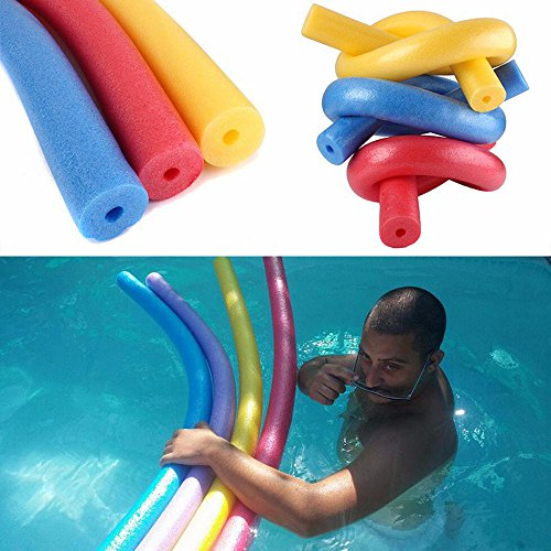Red LINSUNG Swimming Swim Safty Pool Training Aid Kickboard Float Board Tool for Kids Adults