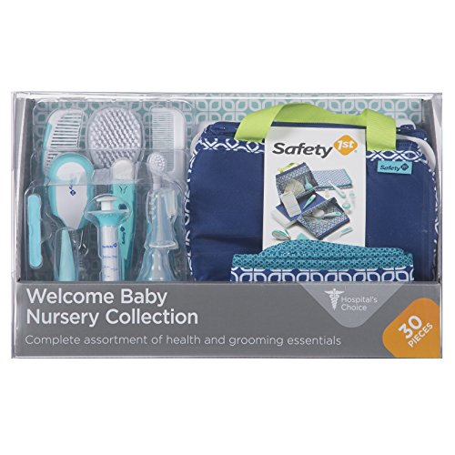 Safety 1st Welcome Baby Nursery Collection, One Size from Safety 1st