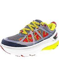 HOKA ONE ONE Hoka Constant 2 Womens Running Shoes - AW16-10 - Grey