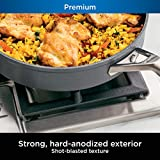 Ninja C30130 Foodi NeverStick Premium Hard-Anodized