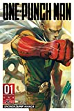 One-Punch Man Volume 1-6 Collection 6 Books Set