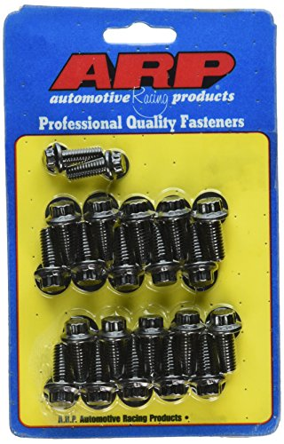 ARP 135-1801 12-Point Oil Pan Bolt Kit for Big Block Chevy