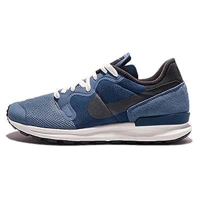 Nike Men's Air Berwuda, OCEAN FOG/METALLIC HMTT-CSTL BLUE-SUMMIT, 9.5 M US