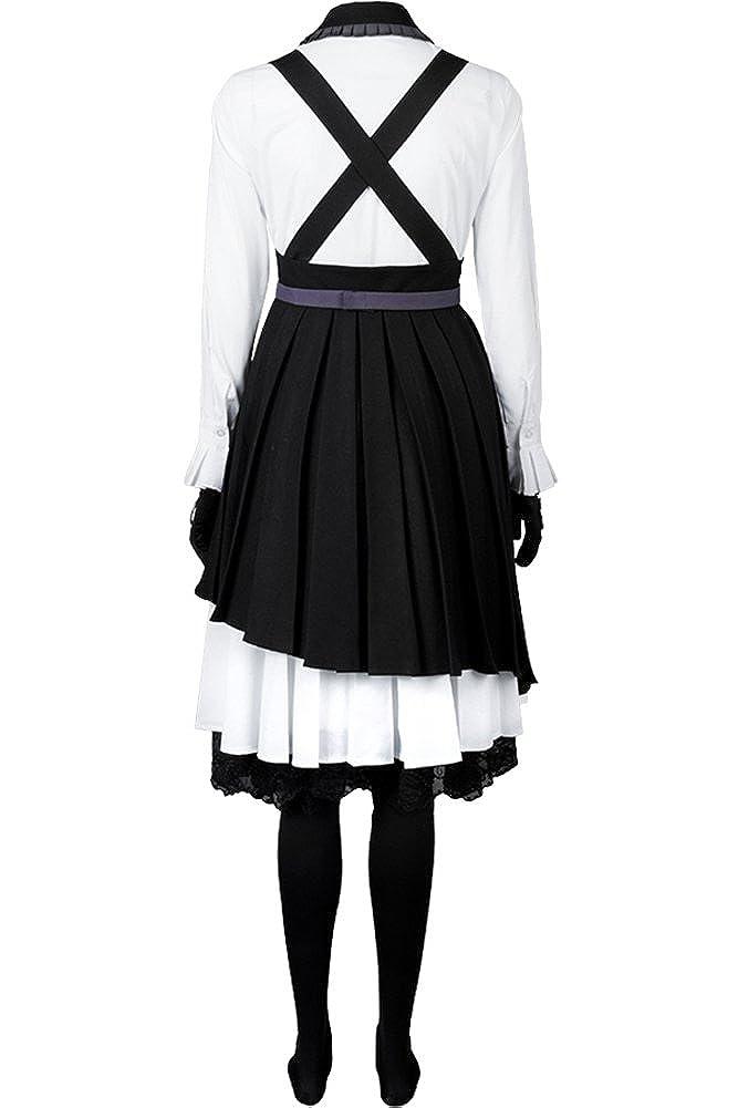 Amazon.com: mesodyn cojín con diseño de disfraz de V3 kirumi ...