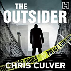 The Outsider Audiobook