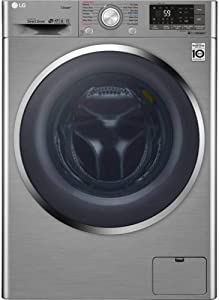 LG WM3499HVA - 2.3 cu.ft SMART WI-FI ENABLED ALL-IN-ONE WASHER/DRYER