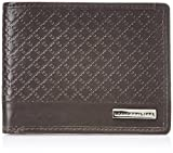 Louis Philippe Brown Men's Wallet (LPU8514077)