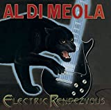 Electric Rendezvous: Limited Edition by AL DIMEOLA (2014-10-22)