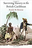 Surviving Slavery in the British Caribbean (Early American Studies)