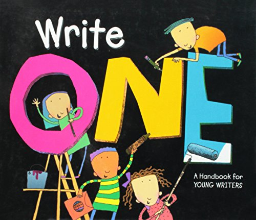 Write One: A Handbook for Young Writers (Great Source Education Group)