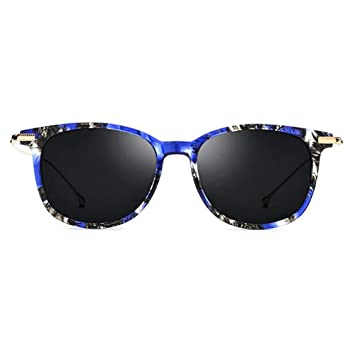 B Gafas de Sol polarizadas de Titanio for Hombre Gafas de ...