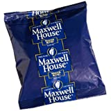 Maxwell House Master Blend Ground Coffee, 3.75-Ounce Packages (Pack of 64)