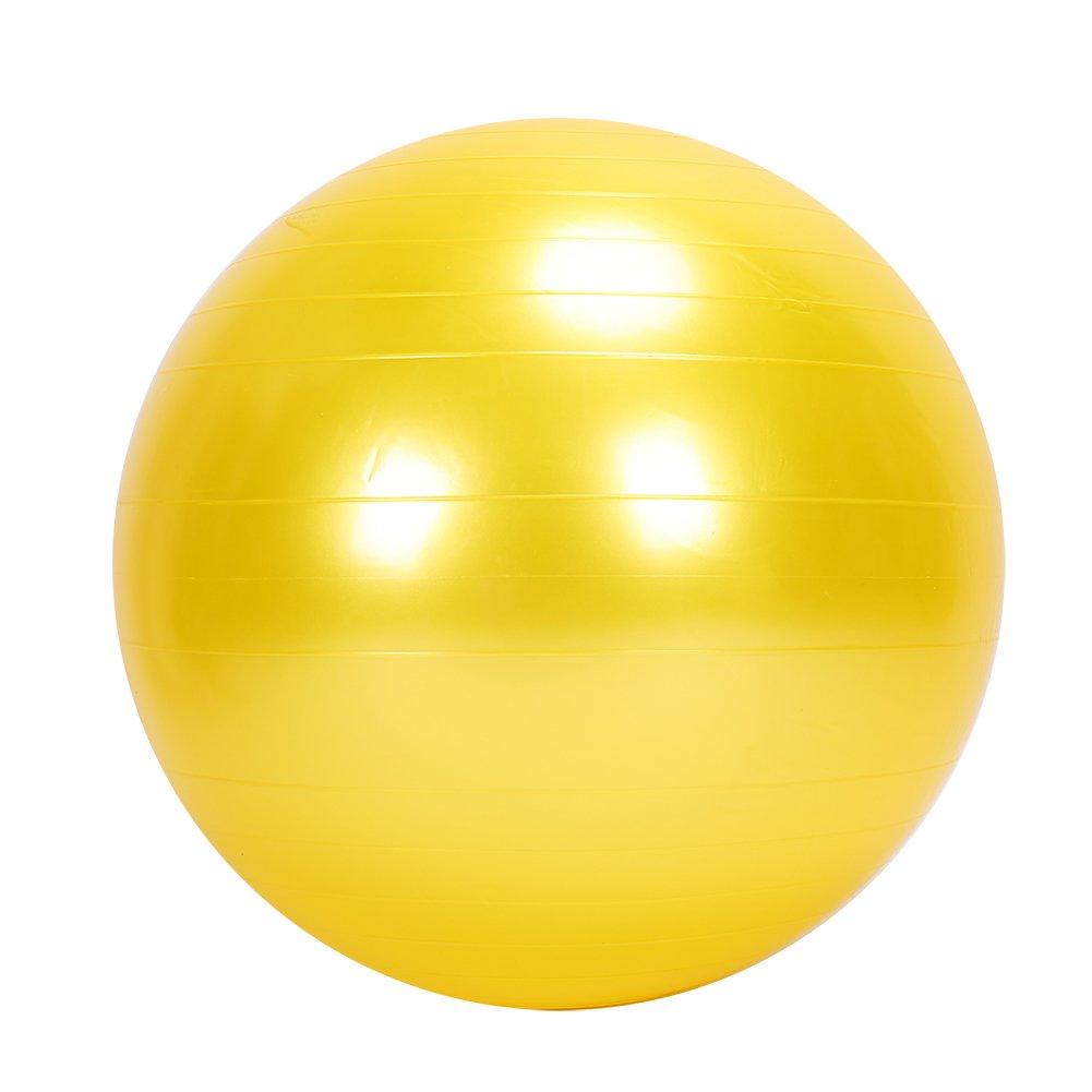 GOTOP - Balón Suizo antiexplosión con Bomba de Aire (75 cm), Color ...