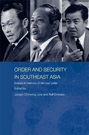 Se asian nationalism essay