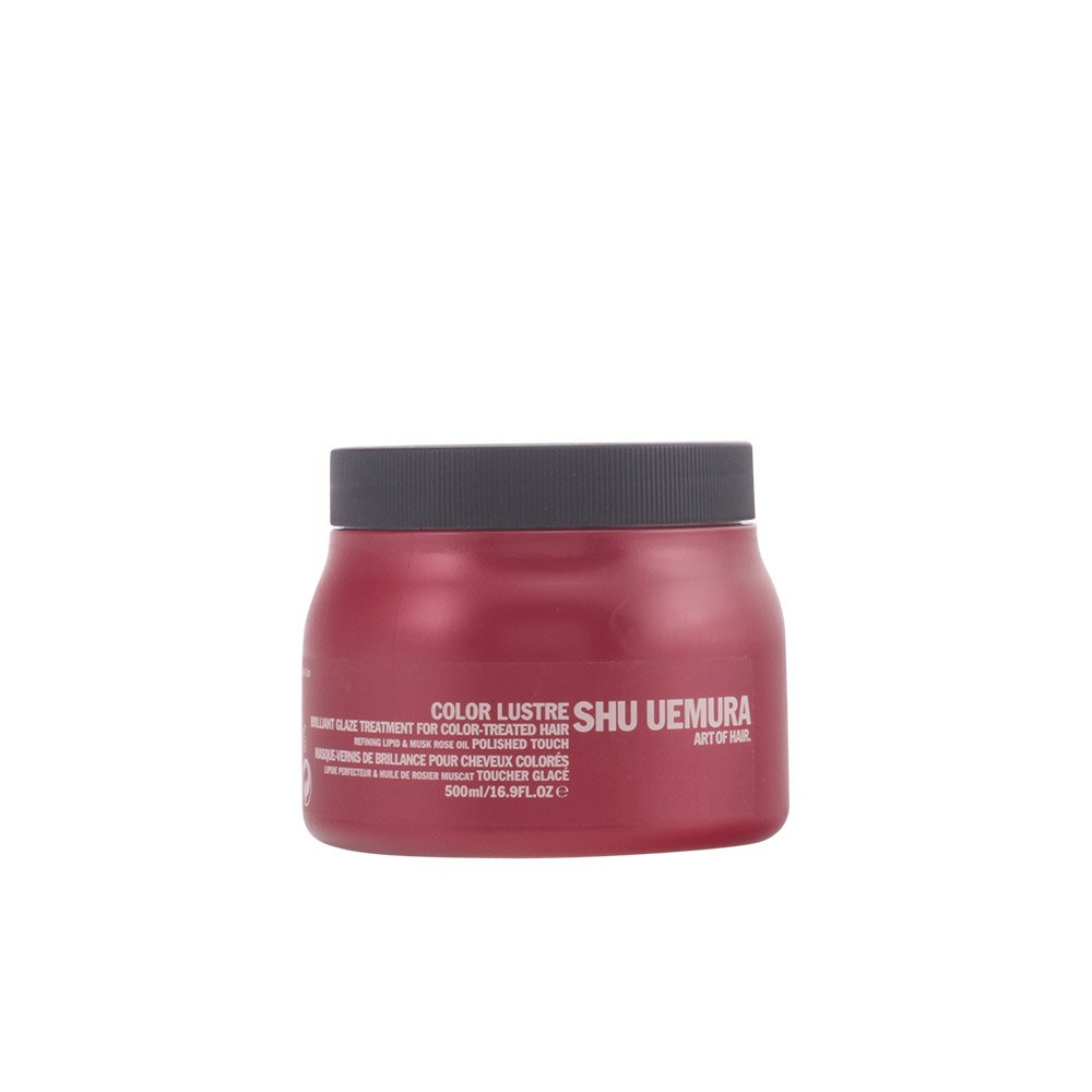 SHU UEMURA COLOR LUSTRE brilliant glaze treatment 500 ml 3474630652835