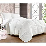 Story@Home Classic Microfibre Single Comforter - White