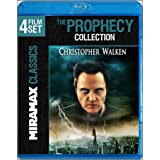 The Prophecy Collection: 4 Film Set [Blu-ray] by Echo Bridge Home Entertainment