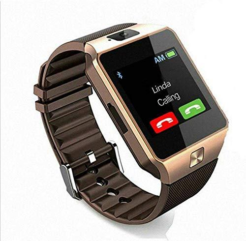 ACBIC Smart Watch Smart Watch mit Kamera wasserdicht Smartwatch Phone Mate für Android Samsung iPhone